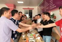 Chính chủ sang nhượng quán tại BT06 TT4A Tây Nam Linh Đàm, Hoàng Mai, Hà Nội