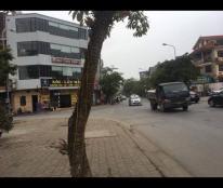 Bán đất MP Kim Quan Thượng, DT 329m2, giá 65tr/m2, SĐCC