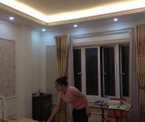 Bán nhà Xuân Đỉnh, Bắc Từ Liêm, khu vực sầm uất nhất phường Xuân Đỉnh.