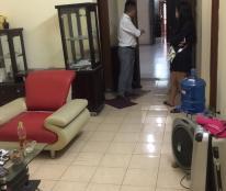 Cho thuê căn hộ chung cư nhà N5B khu đô thị Trung Hòa Nhân Chính, Cầu Giấy