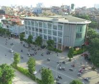 Cho thuê văn phòng 50m2, mặt phố Phạm Ngọc Thạch, quận Đống Đa