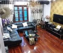 Bán nhà nội thất hiện đại khu Ngã Tư Sở, phân lô, giá 4,8 tỷ