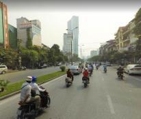 Mặt phố Đào Tấn, 175m2, mt 6.8m, giá 45 tỷ, kinh doanh khách sạn, cho thuê văn phòng