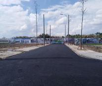 Dự án Dragon City thị trấn bến lức, gần kcn Thuận Đạo, bến lức, 100m2, 500tr.