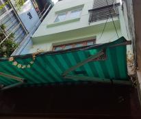 Nhà đẹp, an ninh, giá tốt cần bán Trần Văn Quang, Tân Bình, chỉ 1,65 tỷ.