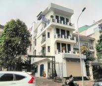 Chính chủ cần bán nhà phân lô quận Ba Đình, DT 55m x 4 tầng, mặt tiền 6m2. Ôtô vào nhà. Giá 11 tỷ