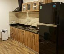Cho thuê căn hộ chung cư cao cấp Vinglacera full đồ tại TP.Bắc Ninh