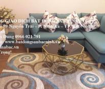 Cho thuê căn hộ đẹp Royal Park tại trung tâm Tp.Bắc Ninh
