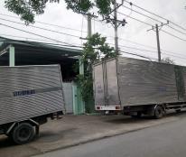 Cần Bán nhà xưởng TM Lê Đình Chi, Xã Lê Minh Xuân, Bình Chánh, DT: 1900m2, Gía : 25ty