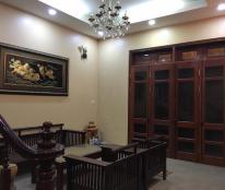 9.5 tỷ sở hữu nhà 118m2x5 tầng, MT 9.2m Nguyễn Ngọc Vũ, kinh doanh khủng, 0915291163.
