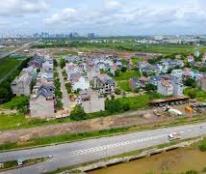 Bán đất nền dự án PMCL, Phú Mỹ, Quận 7, DT 4x25m=100m2, giá: 54tr/m2. LH: 0919 823 007