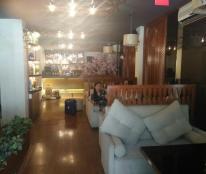 Cần sang nhượng cửa hàng Cafe số 62 Phố  Linh Lang, Cống Vị, Ba Đình, Hà Nội.