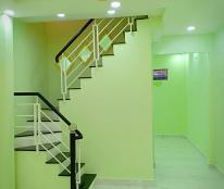 Bán nhà riêng tại Đường Nguyễn Văn Đậu, Phường 13, Bình Thạnh, Hồ Chí Minh diện tích 25m2 4 Tỷ