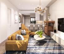 Cho thuê chung cư cao cấp Sun Grand City 69B Thụy Khuê