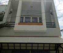 Bán nhà 5,3 x 15 Phan Văn Trị_Gara 7 chỗ_7,5 tỷ.