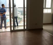 Cho thuê chung cư Mỹ Sơn 62 Nguyễn Huy Tưởng 2 phòng ngủ, không đồ, 6.5 tr/th