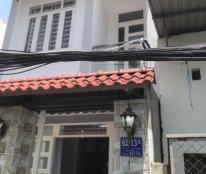 Bán nhà hẻm Lâm Văn Bền 4x10m, 1 lầu đúc thật 2 phòng, MT hẻm 3m, giá 3 tỷ 4, LH: 0903.066.234