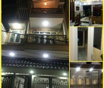 Bán Nhà Phố Kiểu Biệt Thự 6 X 16m, Xây 1 Trệt + 2 Lầu, Mái Thái Tại Quận 7