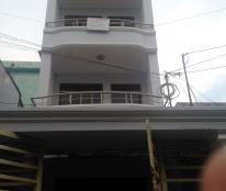 Nhà mặt tiền đường Tân Kỳ Tân Quý 5x17m, 1 trệt, 2 lầu, quận Tân Phú