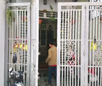 Cần bán nhà hẻm 2640 Huỳnh Tấn Phát, Nhà bè, DT 3x12, SHR, 1.55 tỷ
