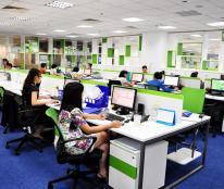 Văn phòng hạng B trống 50m2 rẻ đẹp chuyên nghiệp đầy đủ tiện ích 86 Lê Trọng Tấn