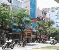 Chính chủ bán nhà MĐ Láng Hạ, 56m2, 3 tầng, MT 4,2m, nở hậu, giá 22,5 tỷ