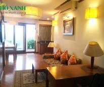 Cho thuê căn hộ cao cấp, khu vực trung tâm Hải Phòng