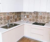 Căn góc 2 phòng ngủ, 65m2, giá rẻ nhất dự án Westbay- Ecopark