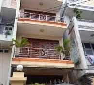 Bán nhà MT Nguyễn Trọng Tuyển, DT 4x13m, 4 lầu, giá 14.5 tỷ (TL)