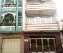 Bán gấp nhà MT đường Dương Văn Dương, DT: 169m2, nhà đúc 2.5 tấm rất đẹp, giá 18.5 tỷ (CTL)