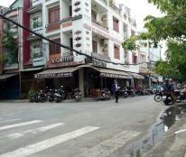 Bán nhà góc 2 MT Trương Vĩnh Ký, Thống Nhất, DT: 4.1x14.1m, trệt 2 lầu, ST, giá: 12.5 tỷ