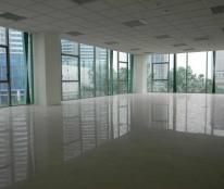 Cho thuê sàn văn phòng chuyên nghiệp 430 m2, tại Mạc Thái Tổ, giá 250 nghìn/m2/tháng