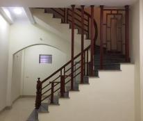 Bán nhà 600 triệu, đời mới, 2,5 tầng, ngõ Thành Chung