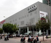 Cho thuê văn phòng giá từ 8USD tại tòa AUDI số 8 Phạm Hùng - Cầu Giấy - Hà Nội 094500.4500