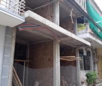 Cần bán nhà xây thô 3 tầng 830 triệu, phường Quang Trung, TP Thái Bình