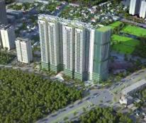 Cho thuê mặt bằng thương mại tầng 5 Ecolife Capitol, Tố Hữu, Từ Liêm, Hà Nội