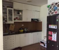 Gia đình bán nhà mới ở luôn gấp,rẻ,lỗ căn hộ HH2C xuân mai complex 3PN,2WC. DT80 m2,giá 1ty400.