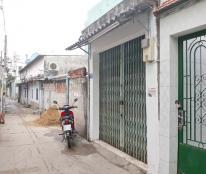 Bán nhà hẻm 279, Lâm Văn Bền, phường Bình Thuận, Quận 7
