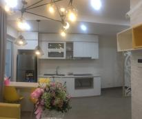 Cho thuê căn hộ tòa H chung cư Licogi 13, diện tích 92m2, 2 phòng ngủ, dủ đồ, chỉ 11.5 tr/th