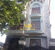 Bán nhà MT Nguyễn Trọng Tuyển, quận Phú Nhuận 4x13m, 4 lầu, giá 14.5 tỷ