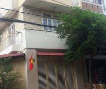 Biệt thự mặt tiền đường Dân Tộc, P. Tân Thành, DT 7,5x20,5m, 3 tấm. Giá 16,7 tỷ