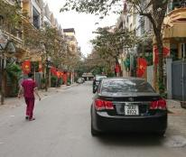 Bán nhà liền kề 56m2 xây 4 tầng khu đô thị Nam La Khê, Hà Đông, hoàn thiện đẹp, giá rẻ.