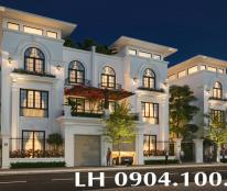 Mở bán dự án khu đô thị Hoàng Huy Riverside Sông Cấm, Hải Phòng