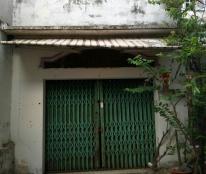 Nhà hẻm 172 An Dương Vương P.16 Q.8 Giá 1.7 tỷ.