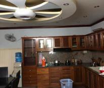 Cần cho thuê gấp căn hộ chung cư Tân Phước, quận 11. Dt : 45m2, 1PN