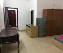 Cho thuê căn hộ mini 25m2, full NT, 1PN, 1WC, có bếp, gần Phạm Hùng, Q8, giá 5 tr/th
