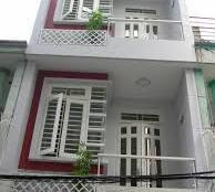 Cho thuê nhà MT Cộng Hòa phường 4 , Tân Bình.