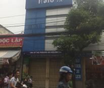 Nhà mặt tiền 54 Trương Vĩnh Ký 6x20m, 1 trệt, 2 lầu, Quận Tân Phú