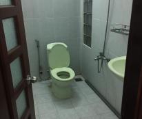Cho thuê phòng full NT đường số 5, Phạm Hùng, P5, Q8, DT 35m2, giá 5tr/tháng