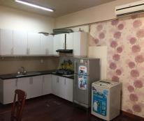 Cho thuê căn hộ Conic Garden, giáp Q8, 50m2, 1PN, lầu 9, full NT, giá 5 tr/tháng